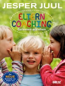Jesper Juul Eltern-Coaching