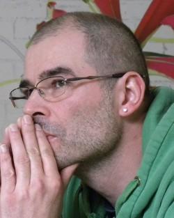 Markus Angerer, GfG-Väterbegleiter