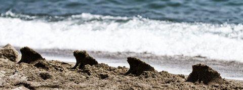 Strand - Sand